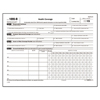 Tops TOPS™ 1095-B Health Coverage Laser Form TOP L1095B