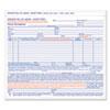Tops TOPS® Snap-Off® Hazardous Material Short Form TOP L3841
