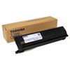 Toshiba Toshiba T1640 Toner, 24000 Page-Yield, Black TOS T1640