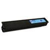 Toshiba Toshiba TFC28C Toner, 24000 Page-Yield, Cyan TOS TFC28C
