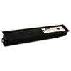 Toshiba Toshiba TFC35K Toner, 24000 Page-Yield, Black TOS TFC35K