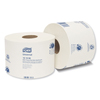 Essity Tork® Universal Bath Tissue Roll with OptiCore® TRK 161990
