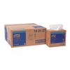 double markdown: Tork® Paper Wiper Plus, Pop-Up Box, 1-Ply