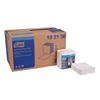 double markdown: Tork® Heavy-Duty Paper Wiper, 1/4 Fold, 1-Ply