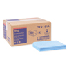 cleaning chemicals, brushes, hand wipers, sponges, squeegees: Tork® Foodservice Cloth, 1/4 Fold, 1-Ply
