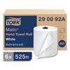Essity Tork® Advanced Matic® Hand Towel Roll TRK 290092A