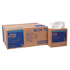 cleaning chemicals, brushes, hand wipers, sponges, squeegees: Tork® Heavy-Duty Paper Wiper, Pop-Up Box, 1-Ply