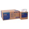 double markdown: Tork® Heavy-Duty Paper Wiper, Pop-Up Box, 1-Ply