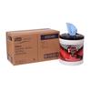Clean and Green: Tork® Advanced ShopMax Wiper 450, Centerfeed, Dry Wipe Bucket