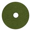 Treleoni Rennovi Green Olive Scrubbing Pad TRL 0011320