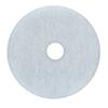 Treleoni Rennovi White Silver Polishing Pad TRL 0011520