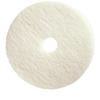"Greenhouses Seedling Greenhouses: Treleoni - Provito White Polishing Pad - Conventional 17"""