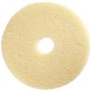 Treleoni Provito Beige Burnishing Pad - UHS 27 TRL 0042030