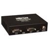 Tripp Lite Tripp Lite 4-Port VGA Plus Audio Over CAT5 Transmitter TRP B132004A