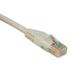 Tripp Lite Tripp Lite CAT5e Molded Patch Cable TRP N002010WH