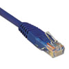 Tripp Lite Tripp Lite CAT5e Molded Patch Cable TRP N002014BL