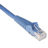 Cables and Adapters Video Cables Adapters: Tripp Lite CAT6 Snagless Patch Cable
