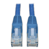 Tripp Lite Tripp Lite CAT6 Snagless Molded Patch Cable TRP N201005BL