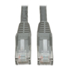 Tripp Lite Tripp Lite CAT6 Snagless Molded Patch Cable TRP N201005GY
