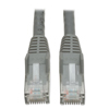 Tripp Lite Tripp Lite CAT6 Snagless Molded Patch Cable TRP N201010GY