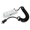 Carports 10 Foot: Medical-Grade Power Strip for Patient Care Areas