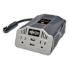 Tripp Lite Tripp Lite Portable Power Inverters TRP PV400USB