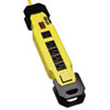 Tripp Lite Tripp Lite Safety Power Strip With GFCI Plug TRPTLM609GF