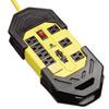Tripp Lite Tripp Lite Eight-Outlet Safety Surge Suppressor TRP TLM825SA