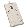 Shield-it-products: Tripp Lite Protect It!™ Eight-Outlet Surge Suppressor