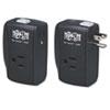 surge protectors: Tripp Lite Portable Surge Suppressor