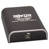 Tripp Lite Tripp Lite USB to HDMI Adapter TRP U244001HDMIR