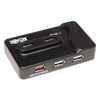 carts and stands: Tripp Lite 6-Port USB 3.0 SuperSpeed Charging Hub