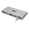 Tripp Lite Tripp Lite USB Type-C Docking Station TRPU442DOCK4S