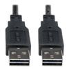 Tripp Lite Tripp Lite Universal Reversible USB 2.0 Cable TRP UR020006