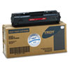 Troy Troy 0281031001 92A Compatible MICR Toner, 2,500 Page-Yield, Black TRS 0281031001