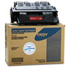 Troy Troy 0281078001 61X Compatible MICR Toner Secure, High-Yield, 10,000 PageYield, Black TRS 0281078001
