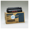 Troy Troy 0281080001 15A Compatible MICR Toner, 3,000 Page-Yield, Black TRS 0281080001
