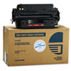 Troy Troy 0281127001 10A Compatible MICR Toner, 6,300 Page-Yield, Black TRS 0281127001
