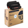 Troy Troy 0281134001 11X Compatible MICR Toner Secure, High-Yield, 12,000 PageYield, Black TRS 0281134001