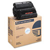 Troy Troy 0281136001 42X Compatible MICR Toner Secure, High-Yield, 20,000 PageYield, Black TRS 0281136001