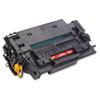 Troy Troy 0281201001 51A Compatible MICR Toner Secure, 6,500 Page-Yield, Black TRS 0281201001
