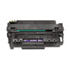Troy Troy 0281201500 51A Compatible MICR Toner, 6,500 Page-Yield, Black TRS 0281201500