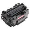 Troy Troy 0281212001 53X Compatible MICR Toner Secure, 3,000 Page-Yield, Black TRS 0281212001