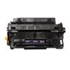 Troy Troy 0281600500 55A Compatible MICR Toner, 6,000 Page-Yield, Black TRS 0281600500