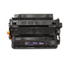 Troy Troy 0281601500 55X Compatible MICR Toner, High-Yield, 12,500 Page-Yield, Black TRS 0281601500
