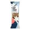 This Saves Lives THIS BAR SAVES LIVES™ Snackbars TSL 00444CT