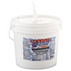 2XL Corporation Gym Wipes Bucket TXL L100
