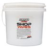 cleaning chemicals, brushes, hand wipers, sponges, squeegees: 2XL Shop Wipes Mega Roll