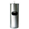 2XL Corporation Stainless Stand Waste Receptacle TXL L65