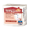 PBE Tranquility® SlimLine® Original Disposable Brief MON 21343100